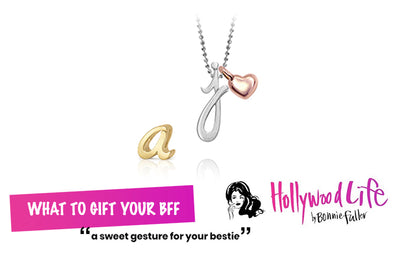 Hollywood Life - Presents For Your BFF