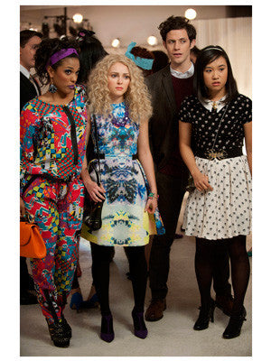 Cosmopolitan.com - Costume Designer Eric Daman Dishes About The Clothes Behind The Carrie Diaries