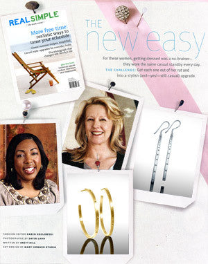 Real Simple - The New Easy