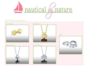Nautical by Nature blog Features Icons!