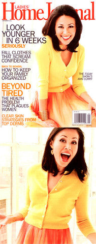 Ladies' Home Journal - Ann Curry