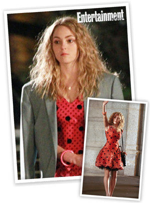 Entertainment Weekly - Costume designer Eric Daman on wrapping 'Gossip Girl' and opening 'The Carrie Diaries'