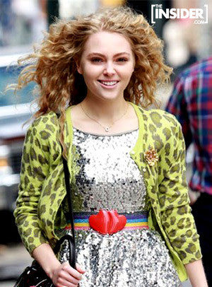 The Insider - Details on the 'Carrie Diaries' Wardrobe!