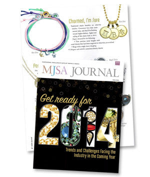 MJSA Journal - Charmed, I'm Sure
