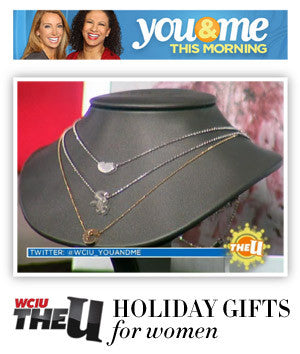 WCIU The U - You&Me This Morning - Holiday Gifts for Women