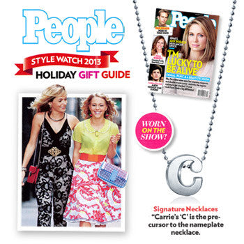 People StyleWatch - 2013 Holiday Gift Guide