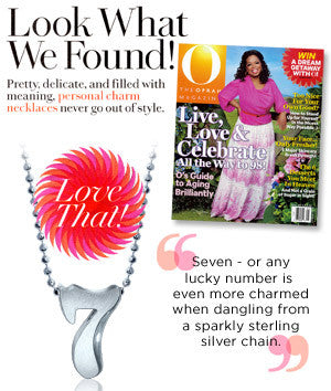 O Magazine - Look What We Found!