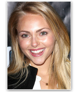 Anna Sophia Robb at NYC's Super Saturday Night!