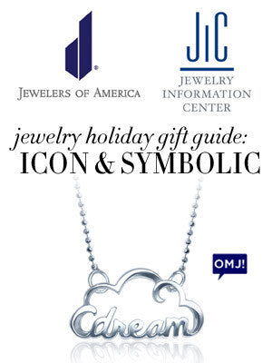 Jewelers of America - Holiday Gift Guide: Icon & Symbolic