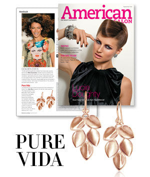 American Salon - Pure Vida