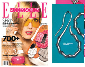 Elle Accessories - Diary of a Bendel Girl