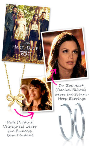 Hart of Dixie - Rachel Bilson