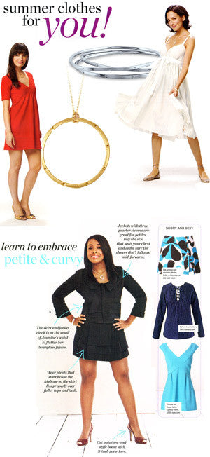 InStyle Shape - Summer Must Haves