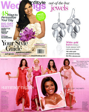 InStyle Weddings - Out-of-the-Box Jewels