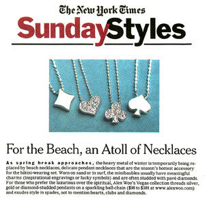 The New York Times - Sunday Styles