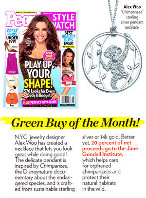People StyleWatch - Green Buy of the Month!