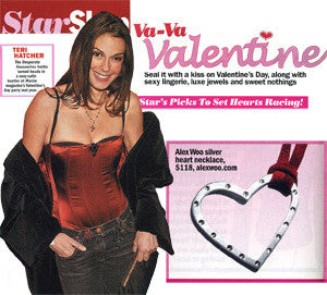 Star Magazine - Shop Va-Va Valentine
