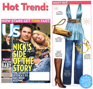 Us Weekly Star Style