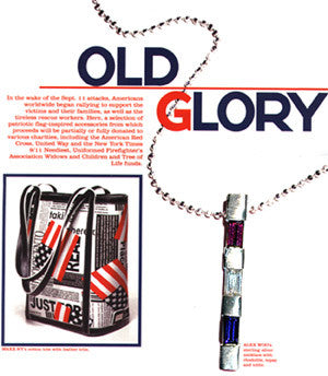 WWD - Old Glory