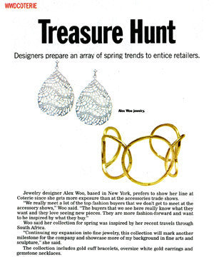 WWD - Treasure Hunt