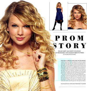 Your Prom - Taylor Swift