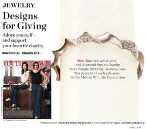Town & Country - Designs for Giving