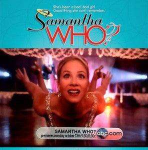 Samantha Who? Season Two