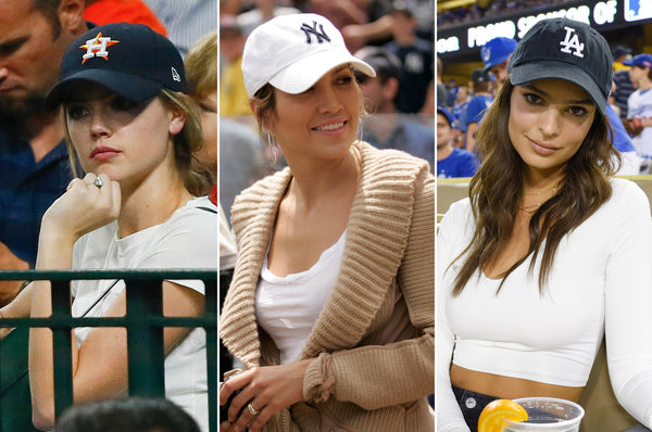 Kate Upton, Jennifer Lopez, and Emily Ratajkowski - Getty Images