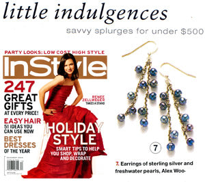 Instyle December 2004