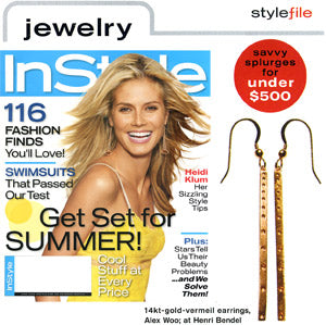 Instyle June 2006