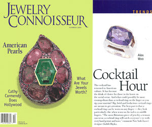 Jewelry Connosseur 2004