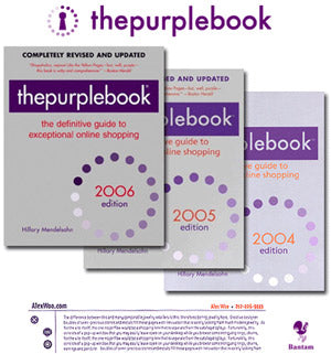 Purple Book 2006