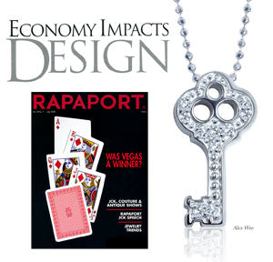 Rapaport July 2009