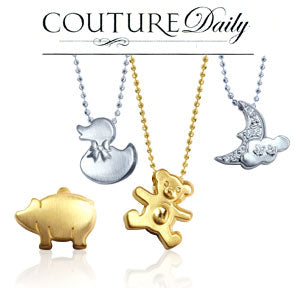 Couture Daily July 2009