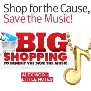 VH1 Big Shopping
