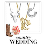 Country Wedding Package