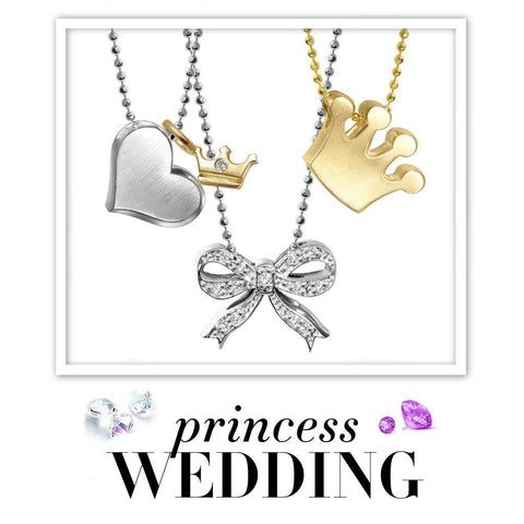 Princess Wedding Package