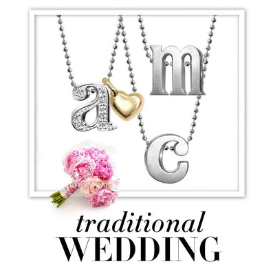Traditional Wedding Package