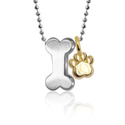 Activist Bone with Mini Additions™ Paw
