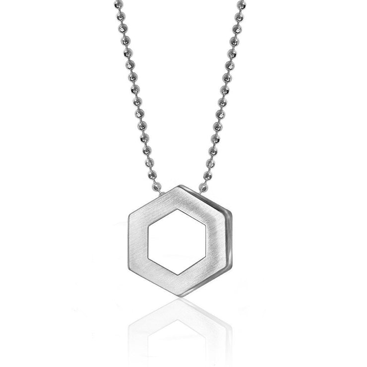 Elements Hexagon