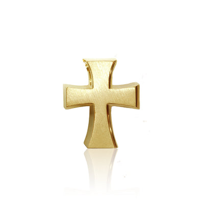 Faith Solid Cross