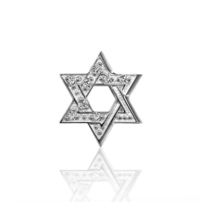 Faith Star of David