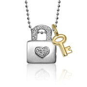 Princess Lock with Mini Additions™ Key