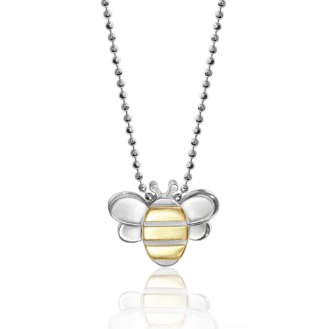 18K Fusion Seasons Bee