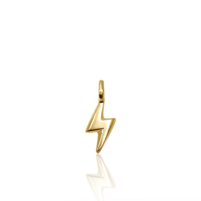 Mini Addition Lightning Bolt