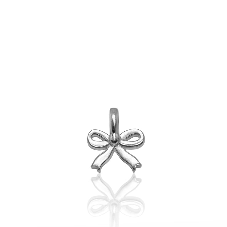 Sterling Silver Mini Additions™ Bow
