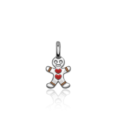 Limited Edition Holiday Mini Additions™ Gingerbread Man