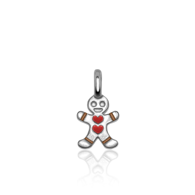 Limited Edition Holiday Mini Addition Gingerbread Man