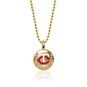 MLB Minnesota Twins Baseball Disc