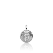 MLB San Francisco Giants Baseball Disc